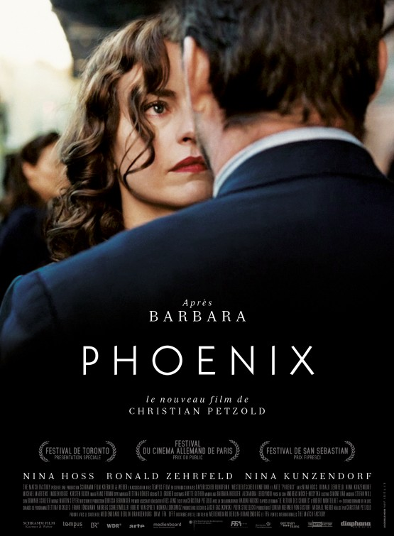 Phoenix [M] Poster for Kookaburra Cinema